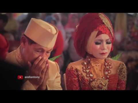 ambil TISU. weddingClip YANG BIKIN NANGIS, Vivi & Mar - Andi Antony Photography