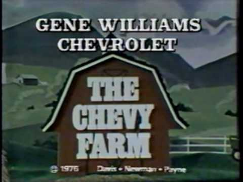 Gene Williams Chevrolet