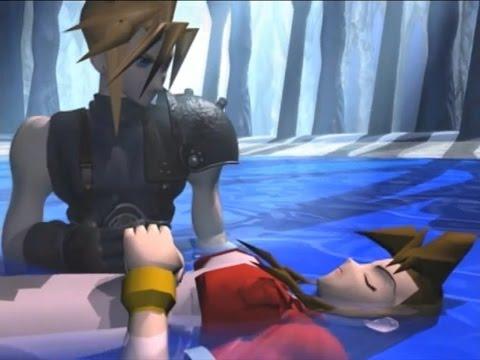 Top 5 Saddest Video Game Deaths