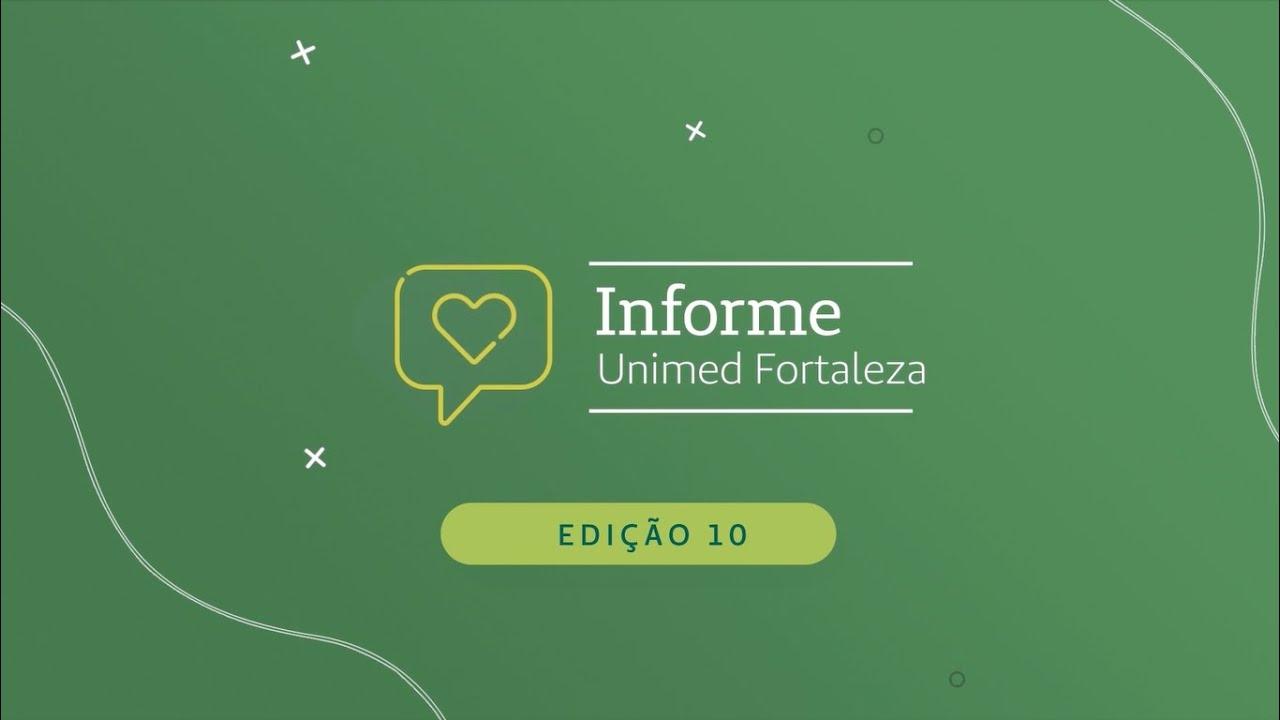 Informe Unimed Fortaleza   Edição #10