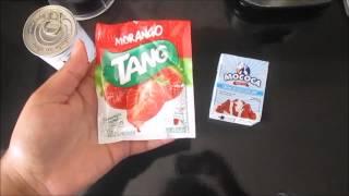 Sobremesa por menos de R$10,00 l Fácil e rápido - As 3 irmãs KPK thumbnail