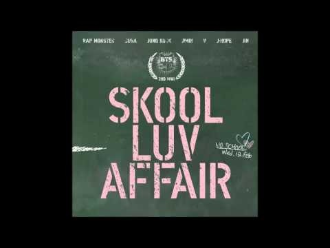 [AUDIO DL] BTS (방탄소년단) - 어디에서 왔는지 (Where Did You Come From)