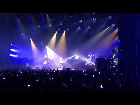 Dadju chante Céline Dion ! Printemps de Bourges - s'il suffisait d'aimer
