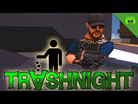 RECESSION 🎮 Trashnight #191