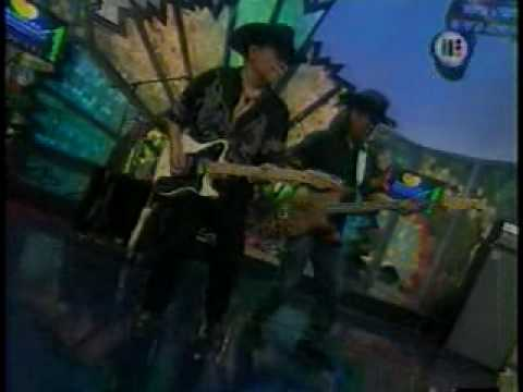 Tex Tex - Estaba loco _ Animal Nocturno