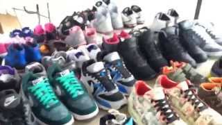 Flea Market Finds #2 Lebrons, Jordan 5 and 6s found!! Featuring Tot Thumbnail