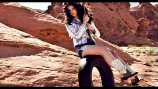 Lana Del Rey - Ride - MJ Cole Remix