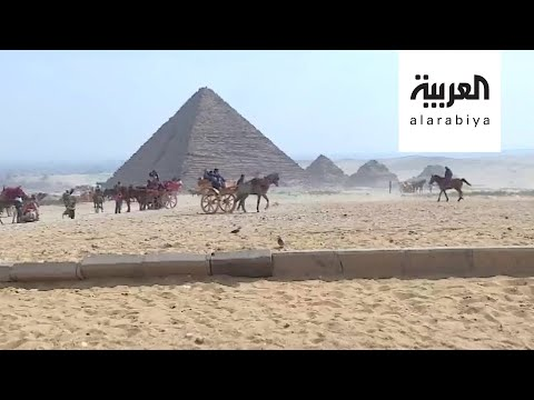 صباح العربية | مليار دولار خسائر السياحة المصرية كل شهر  - نشر قبل 3 ساعة