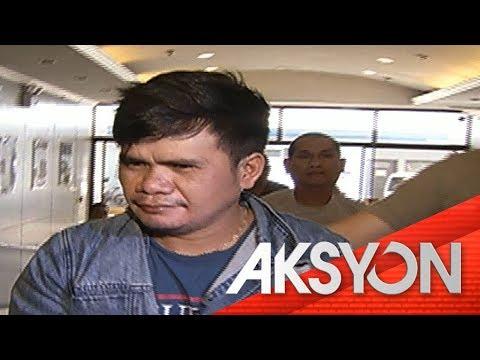 Dating sundalong nagpanggap na NBI Agent, arestado sa Taguig