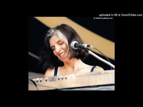 I'd Rather Go Blind by Marcia Ball