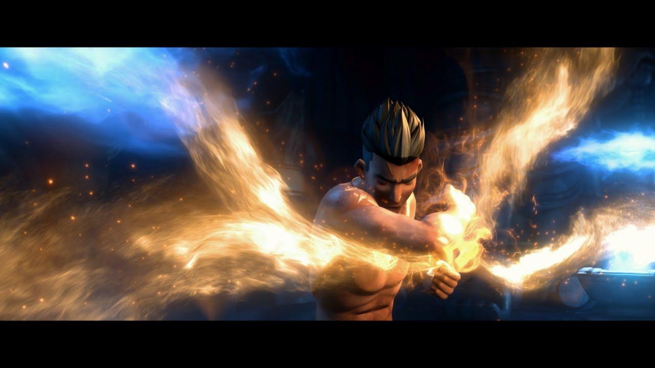 Huyền Thoại Muay Thái- 9 Mảnh Ghép Thần Kì – The Legend of Muay Thai- 9 Satra