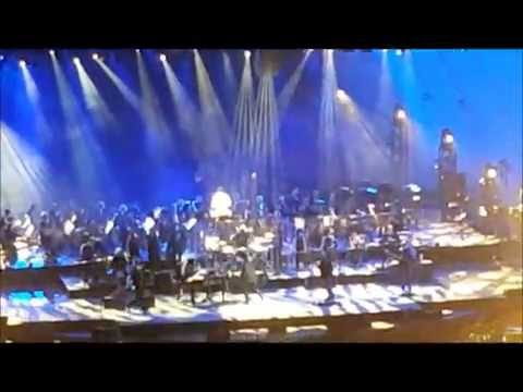 ELO LIVE in Hollywood Bowl September 9th, 2016