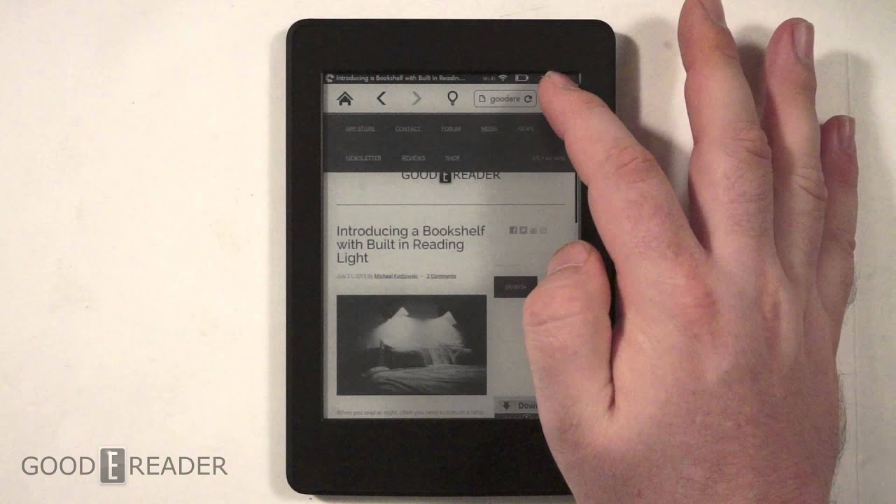 Pdf From Internet To Kindle Fire