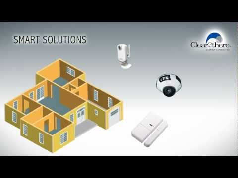 Clear2there Smart Solutions Overview