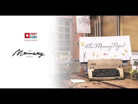 The Memory Project Event Film