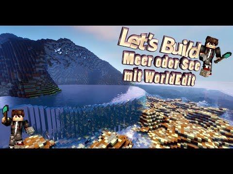 Minecraft- Meer/See...