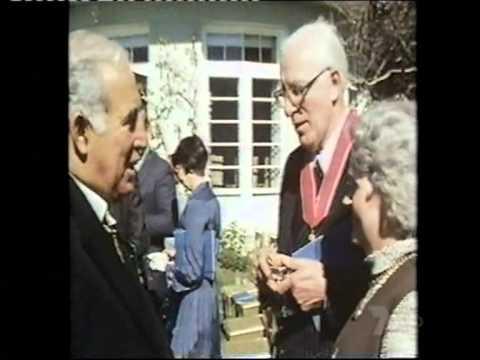 Sir Zelman Cowan, Governor-General, 1978  Part 1
