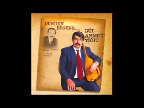 Gül Ahmet Yiğit - Seni Sevdim (Deka Müzik)