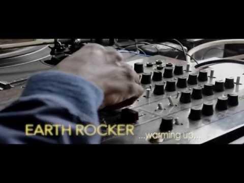 Huddersfield Earth Rocker