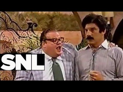 Best of SNL- Matt Foley, Motivational Speaker