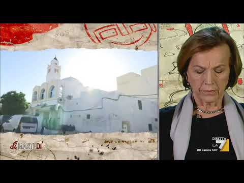 In pensione ad Hammamet