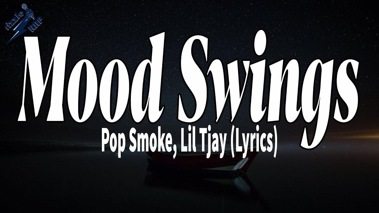 Download Pop Smoke, Lil Tjay - Mood Swings (Lyrics)   rizzleRap