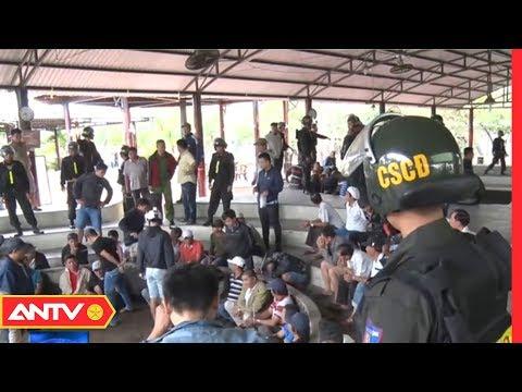 An Ninh Ngày Mới Hôm Nay | Tin Tức 24h Việt Nam | Tin Nóng Mới Nhất Ngày 12/01/2020 | ANTV