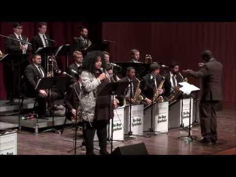 1.14.2018 | Jazz: Spirituals, Prayer and Protest Concert