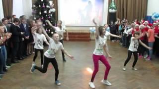 Танцевальный Марафон от 6 класс