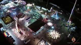 Jilotepec, Feria 2014 (Espacios Temporales)