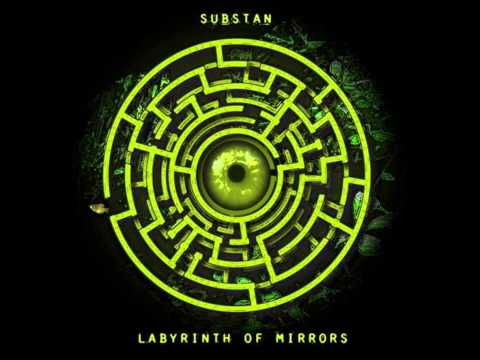 Substan - Labyrinth Of Mirrors [Full Album]