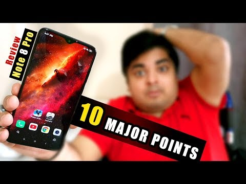 Redmi Note 8 Pro - Review After 15 Days of Use | 10 Major Points