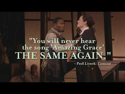 AMAZING GRACE: THE BROADWAY MUSICAL - Now on Tour Nationwide