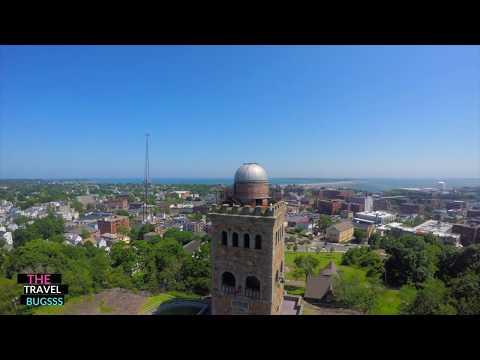 Lynn Massachusetts Drone Tour