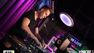 DJ Set: Nicky Romero | Live bij de Frank en Vrijdag Show