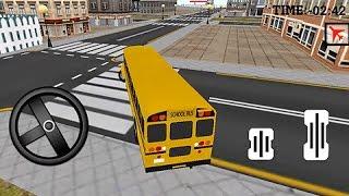Autobuses Infantiles - Buses Escolares - Camiones y Ambulancias para Niños