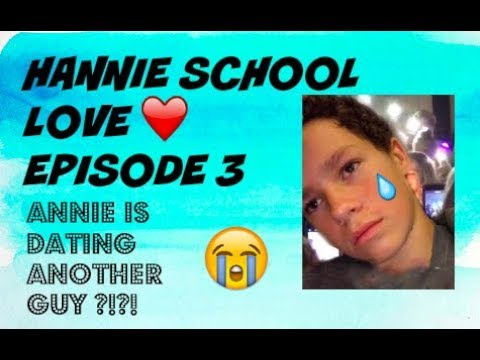 Hannie School Love ❤️ Episode 3: Annie is Dating Another Guy from YouTube · Duration:  10 minutes 59 seconds