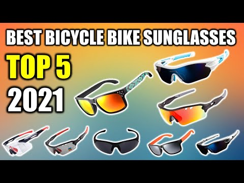 Top 5 Best Bicycle Bike Sunglasses in Aliexpress