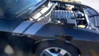 VLOGBanner90 700hp Errands In A Dodge Challenger Hellcat Fireball