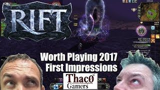 Rift | First Impressions | Is It Worth Playing | Gameplay & Review 2017 | HD 60FPS