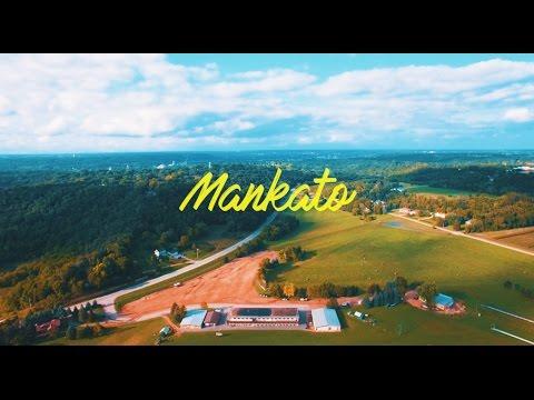 Mankato, MN in 4k