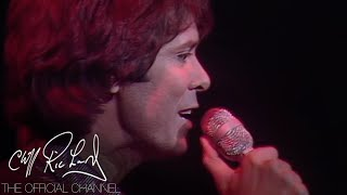Cliff Richard - A Little In Love (Cliff in London 1980)