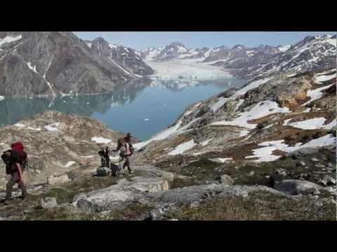 Greenland East coast 2012