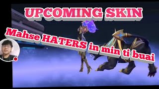 UPCOMING SKIN    HATERS IN MIN LO CALL    Zo Guy