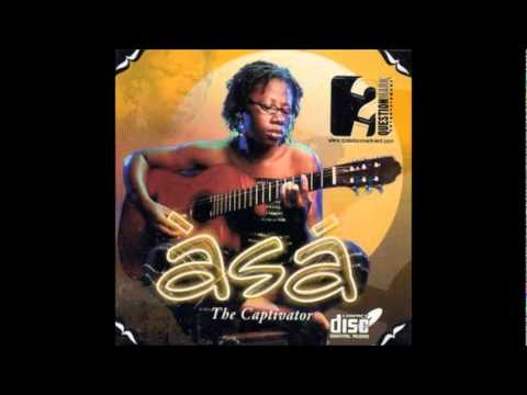 Asa - World Song