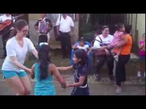 OPTION Nicaragua 2014 Quinnipiac University