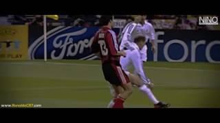 cristiano ronaldo vs zinedine zidane best skills goals hd cher s f