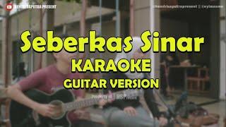 Download Lagu SEBERKAS SINAR KARAOKE GITAR VERSION mp3