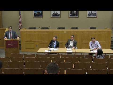 From Damascus to Indiana: Developments In American Refugee Law And Practicalities of Resettlement