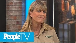 Terri Irwin Hasn't Been On A Date Since Losing Steve: 'Already Had My Happily Ever After' | PeopleTV